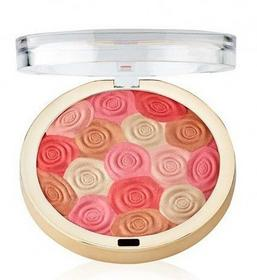 Milani Cosmetics Milani Illuminating Face Powder Puder rozświetlający 03 Beaut