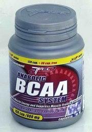 Trec Anabolic BCAA 150 kaps./800 mg
