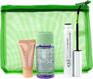 Clinique Lengthen & Define All About Eyes Serum 5ml + Take The Day Off Makeup Re