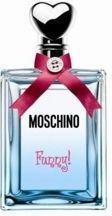 Moschino Funny woda toaletowa 100ml TESTER