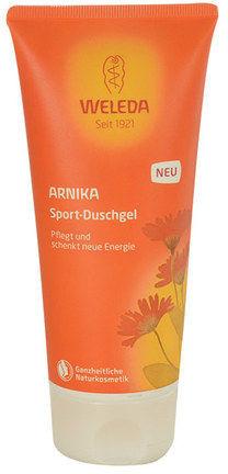 Weleda Arnica Sports Shower Gel 200ml W żel pod prysznic 61448