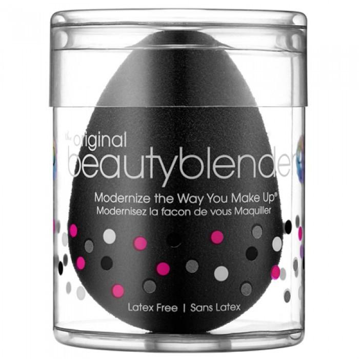 Beautyblender Black gąbka do makijażu