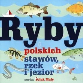 Władysław Fisher Ryby polskich stawów, rzek i jezior