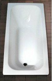 Aquaform Filon 170x70 biała 243-05245