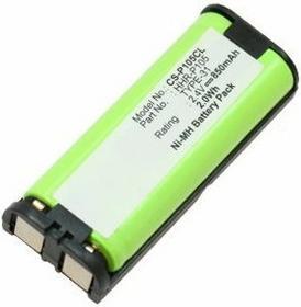Panasonic Hi-Power Bateria do KX-TCD290