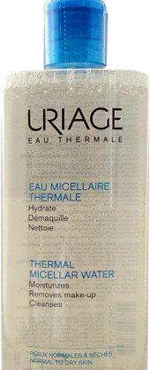 Uriage woda micelarna do skóry normalnej i wrażliwe