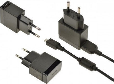 Opinie o Sony EP-880 + kabel USB