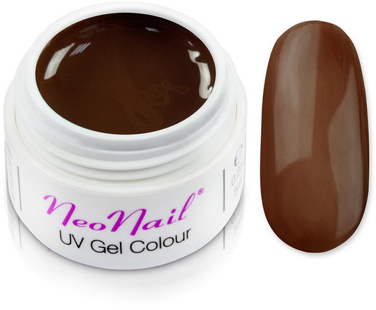 Basic Żel kolorowy 5 ml (soak-off) 704