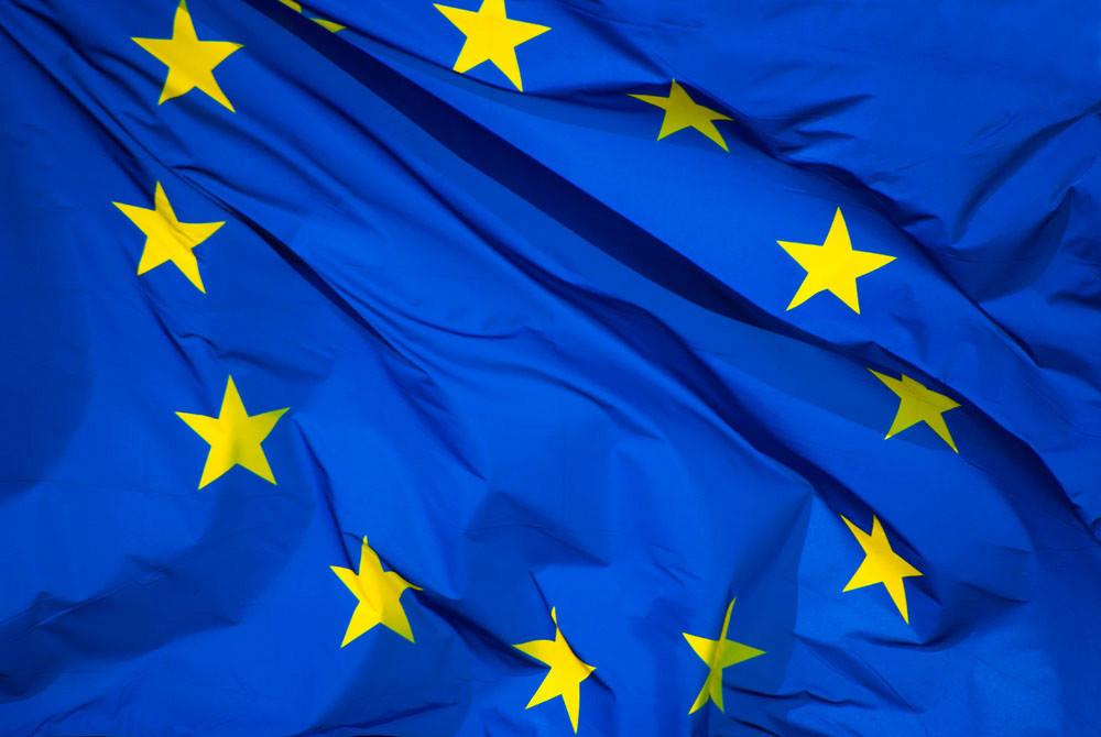 Opinie o Silb Flaga Unii Europejskiej 70x100 cm 2004