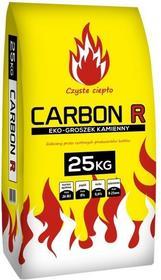 Ekogroszek kamienny Carbon R 25 kg