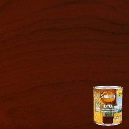 Sadolin Extra Lakierobejca do dekoracji i zabezpieczenia drewna 0.75L Palisander