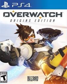 Overwatch: Origins Edition PS4