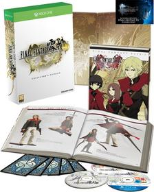 Final Fantasy Type-0 HD (Collectors Edition) Xbox One