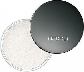 Artdeco Fixing Powder Puder Utrwalający Makijaż 10g