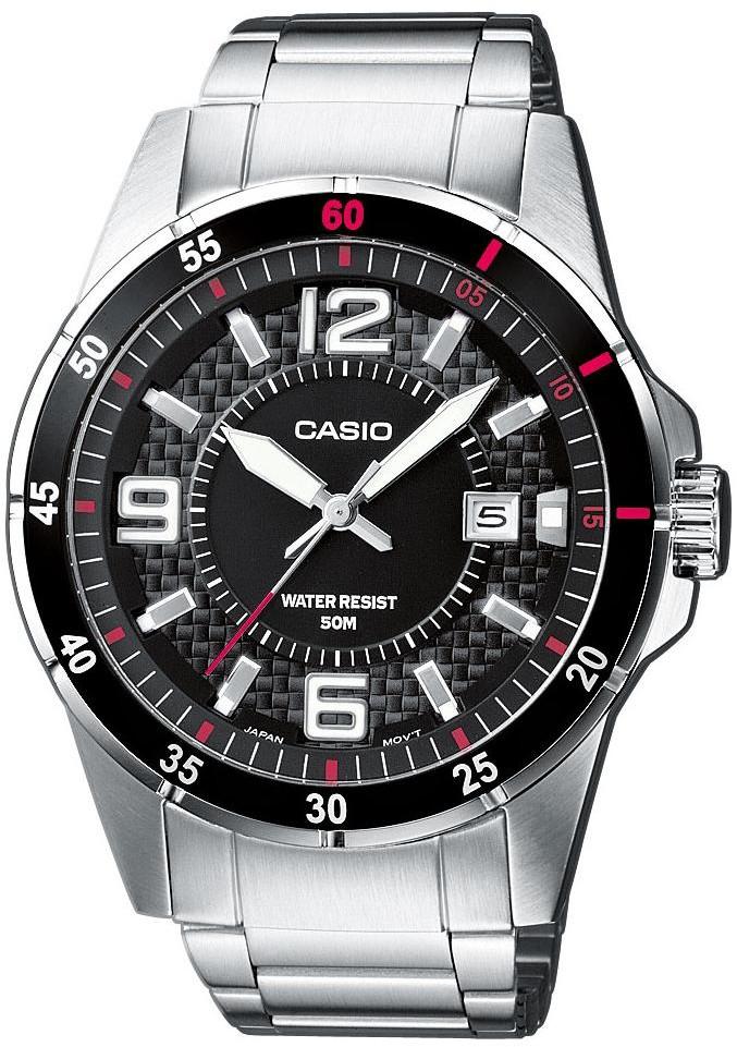 Casio Classic MTP-1291D-1A1