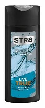 STR8 ŻEL 400 ML LIVE TRUE 34502153