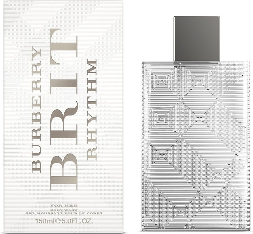 Burberry Brit Rhythm 150ml