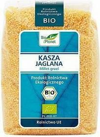 Bio Planet Kasza jaglana, produkt rolnictwa ekologicznego 1000g 5907814664563