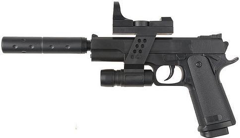 ASG Pistolet Galaxy G053A (GLX-03-014203) G