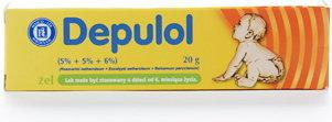 Hasco-Lek Depulol 20 g