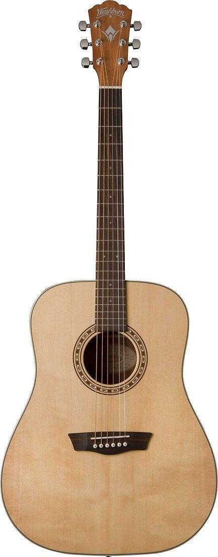 Washburn WD 7 S (N) - Gitara akustyczna