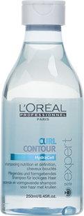 Loreal Professional: szampon SHINE CURL 250ml