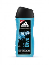 adidas Ice Dive Men 250ml żel pod prysznic
