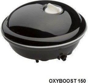 Aquael Pompa napowietrzająca OXYBOOST Plus 150