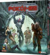Rebel Pokój 25 Room 25 - edycja 2