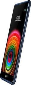 LG X Power 16GB Czarno-niebieski