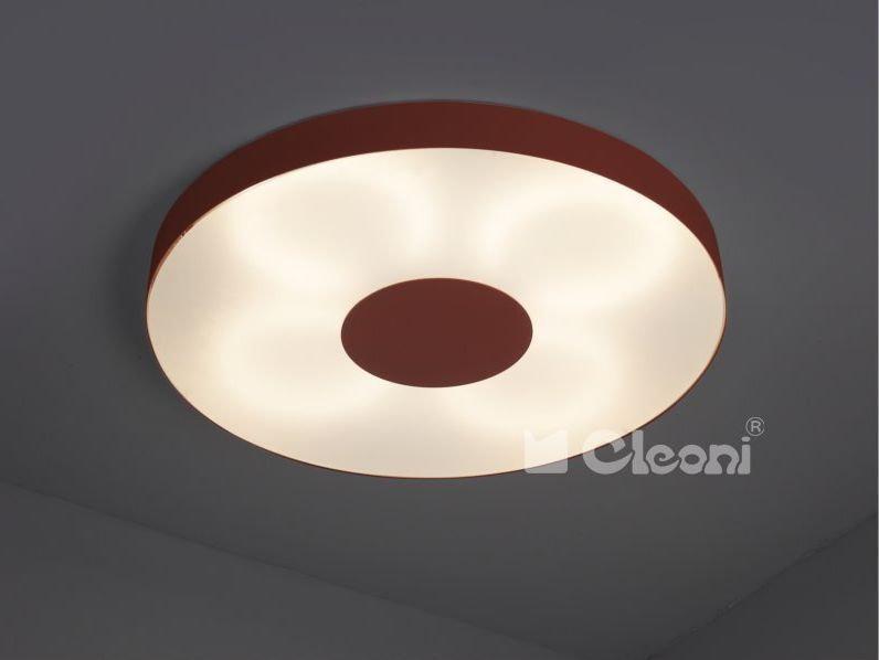Cleoni Plafon Ferro 280 1136P1