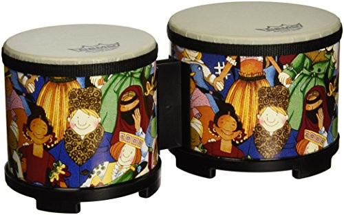 Remo RH-5600  00 Crown Percussion timbales 834040