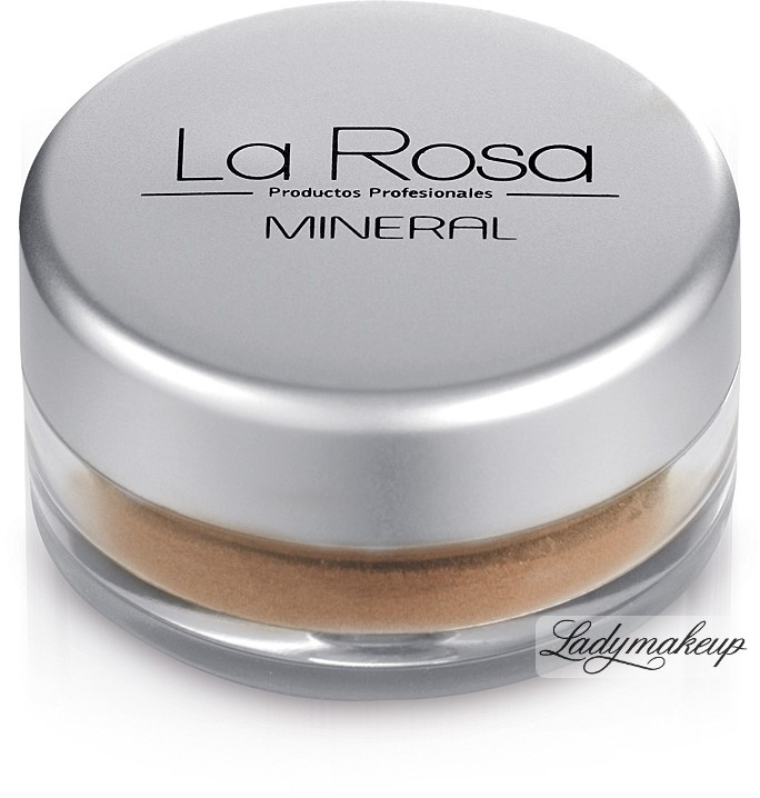 La Rosa Mineralny podkład w pudrze-LAROSA 52 NATURAL LAROSA02-LAROSA 52 NATURAL