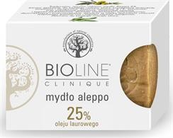 Bioline mydło Aleppo 25% 200 g