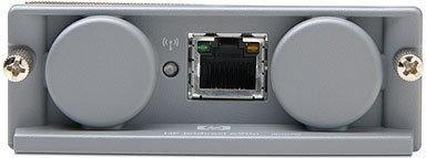 HP Jetdirect 690n Wireless