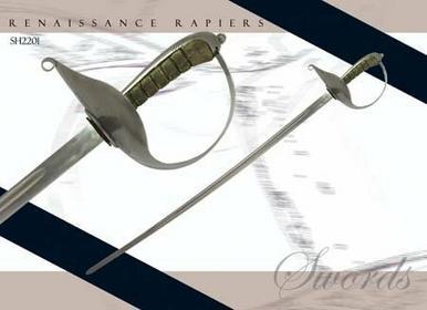 Hanwei SH2203 Miecz Side Sword