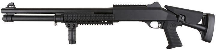 GFC Strzelba GFG27 Tactical (GFG27-RIS) G