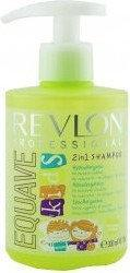 Revlon Equave Kids 2in1 szampon 300ml
