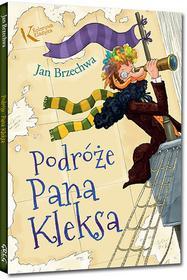 Jan Brzechwa Podróże Pana Kleksa
