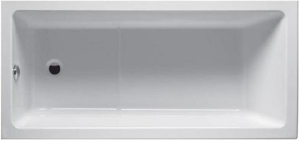 Riho Lusso Plus 170x80 biała BA12