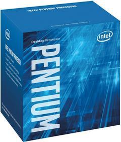 Intel Pentium Dual Core G4520