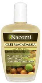 MACADAMIA NACOMI Olej 50ml 8680422