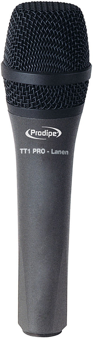 Prodipe TT1-Pro Lanen - mikrofon dynamiczny wokalny