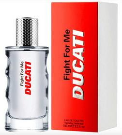 Ducati Fight For Me Woda toaletowa 100ml TESTER