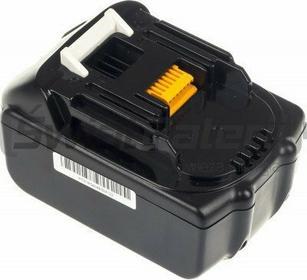 MAKITA Bateria-akumulator BL1830 18V 3,0 Ah 194204-5 Green Cell 3000 mAh PT01