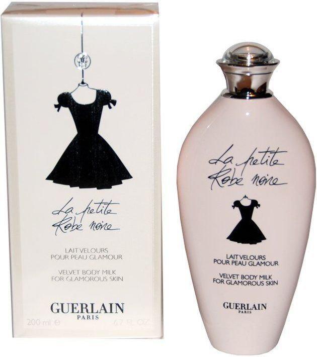 Guerlain La Petite Robe Noire 200ml