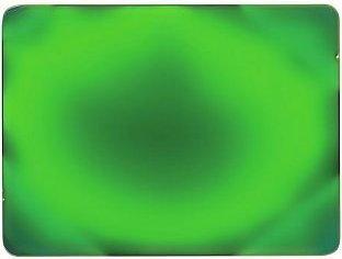 Eurolite Dichro-filter green, 258x185x3mm, clear