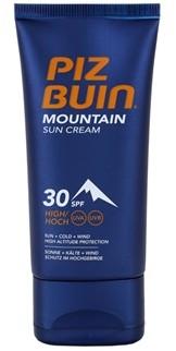 Piz Buin Mountain krem do opalania do twarzy SPF30+ 50ml