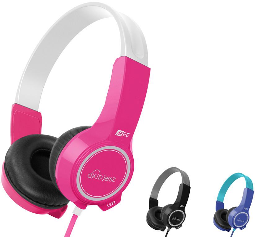 MEE Audio KidJamz 2 różowe