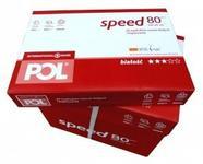 Opinie o International Paper R Papier ksero POLSPEED A4 80g/m2 biały (ryza - 500 ark.)